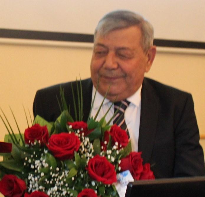 """Akademik Ramiz Məmmədov """"Şöhrət"""" ordeni ilə təltif edilib"""