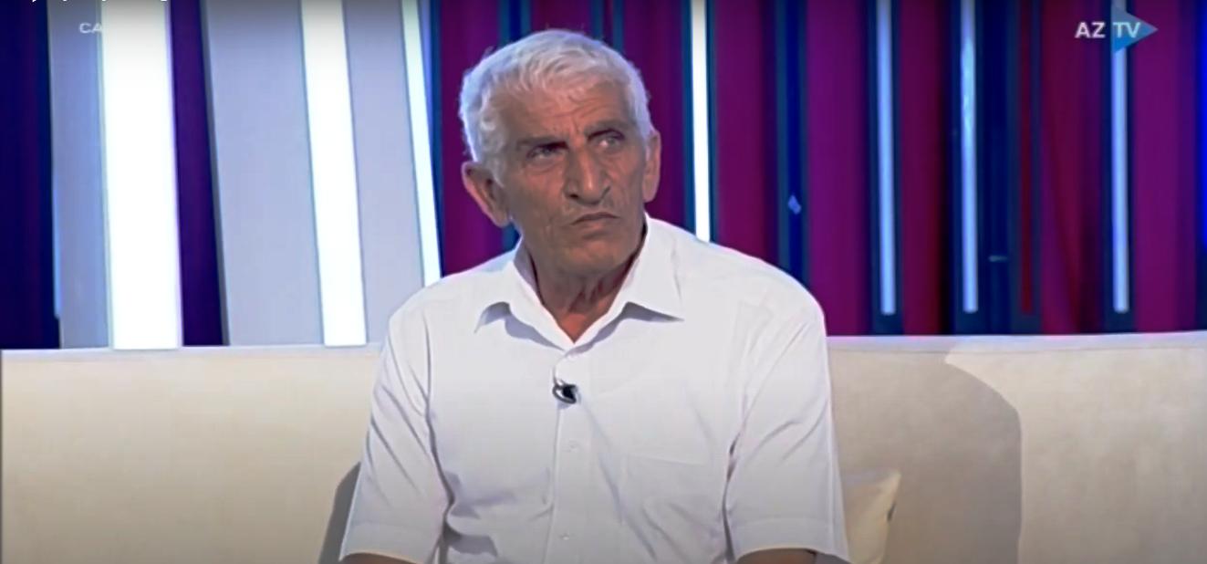 Mirnuh İsmayılov: Bakıda yaşıllıqların qorunması haqqında