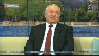 Nəriman Paşayev Ekoloji terror ilə bağlı ATV kanalında çıxış edib.